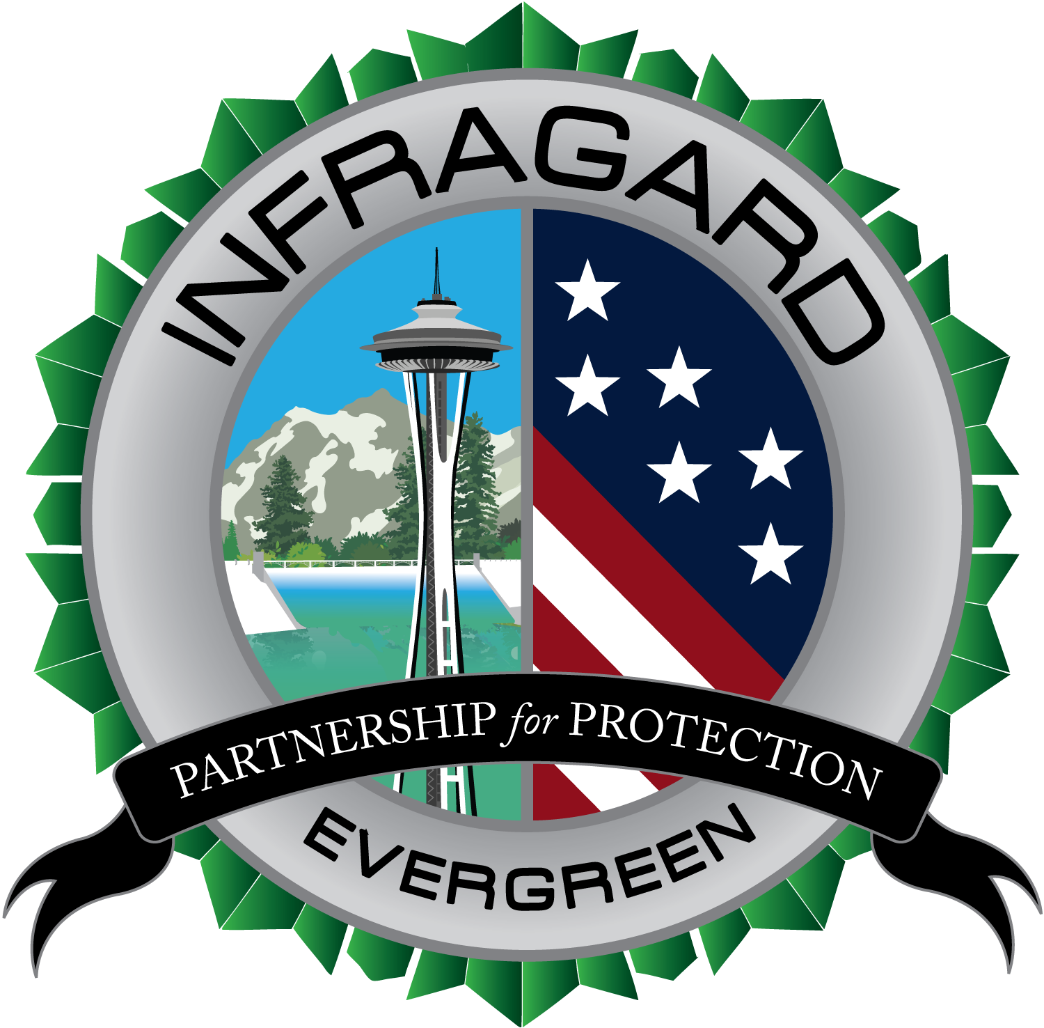 Evergreen Infragard